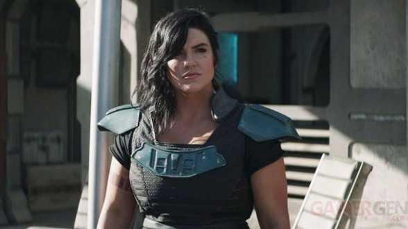 Disney splitste met 'The Mandalorian' actrice na 'gruwelijke' berichten - Actueel