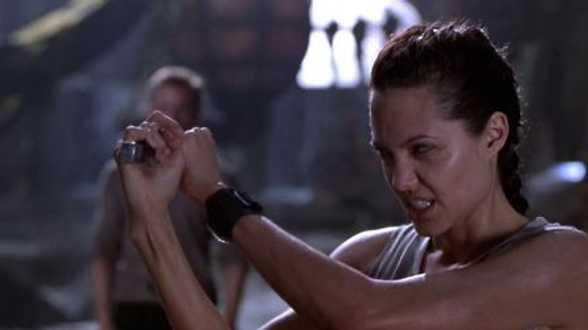 Vanavond op TV: Lara Croft: Tomb Raider - Actueel