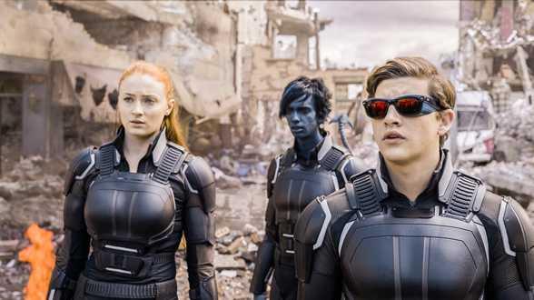 Vanavond op TV: X-Men: Apocalypse - Actueel