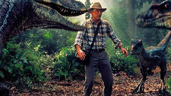 Vanavond op TV: Jurassic Park III - Actueel