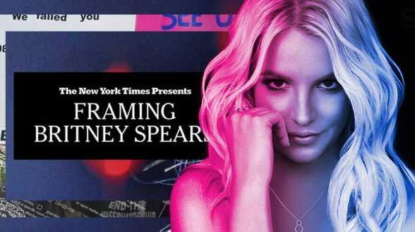 Makers 'Framing Britney Spears' denken aan een vervolg - Actueel