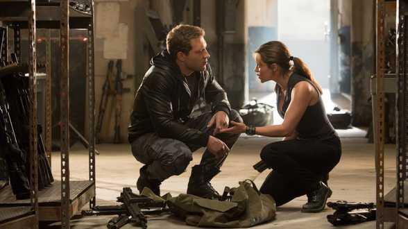 Vanavond op TV: Terminator Genisys - Actueel