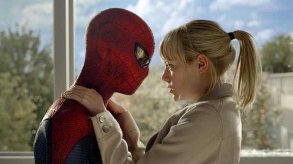 Vanavond op TV: The Amazing Spider-Man - Actueel
