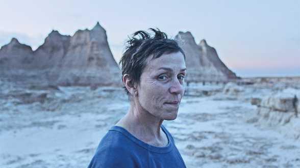 'Nomadland' en 'Rocks' leiden nominatielijst voor BAFTA's - Actueel