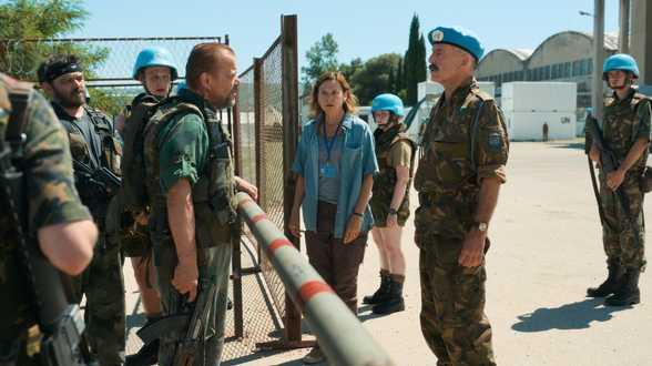 Srebrenica-film 'Quo vadis, Aida?' met Johan Heldenbergh genomineerd voor Oscar - Actueel
