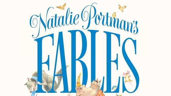 Natalie Portman stelt genderstereotypen in vraag met sprookjesboek - Actueel