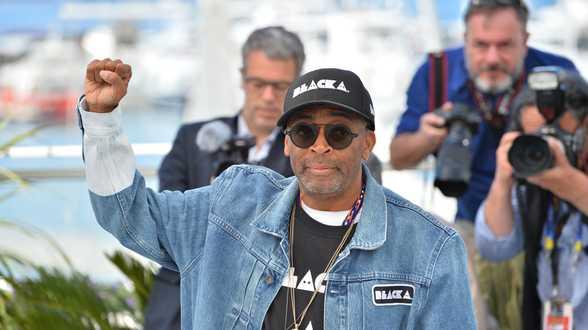 Spike Lee (opnieuw) eerste zwarte juryvoorzitter filmfestival Cannes - Actueel