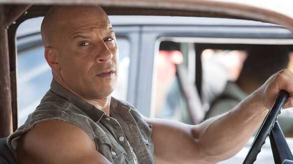 Zoon van Vin Diesel krijgt rol in negende The Fast and the Furious-film - Actueel
