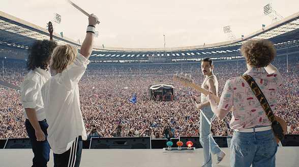 Vanavond op TV: Bohemian Rhapsody - Actueel