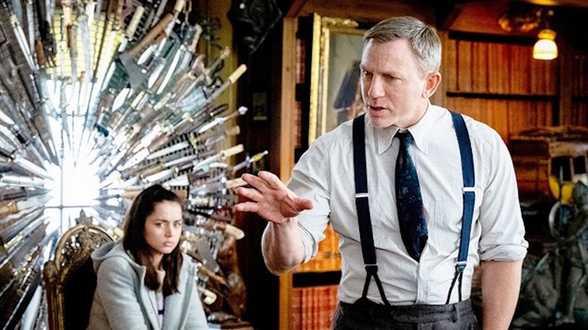 'Knives Out' krijgt vervolgfilm op Netflix - Actueel