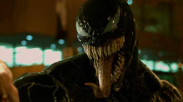 Vanavond op TV: Venom - Actueel