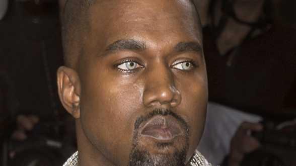 Kanye West krijgen eigen docureeks - Actueel