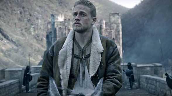 Vanavond op TV: King Arthur: Legend of the Sword - Actueel