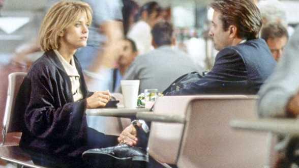 Vanavond op TV: When a Man Loves a Woman - Actueel