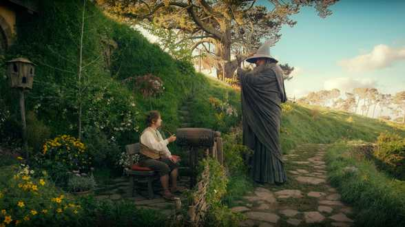 Vanavond op TV: The Hobbit: An Unexpected Journey - Actueel