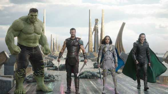 Vanavond op TV: Thor: Ragnarok - Actueel