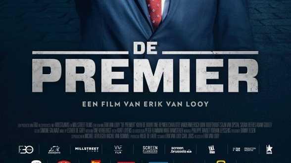 Erik Van Looy gaat nieuwe thriller maken - Actueel