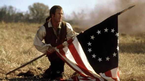 Vanavond op TV: The Patriot - Actueel