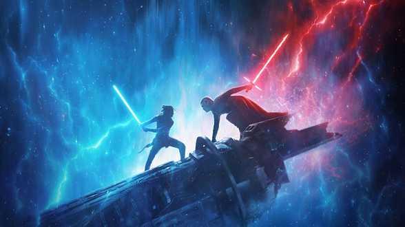 Alle Star Wars-films gerangschikt van de slechtste tot de allerbeste - Actueel