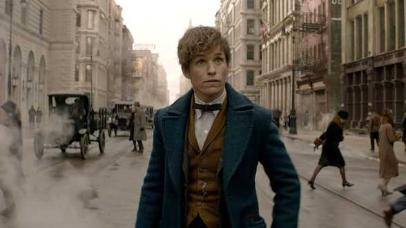 Vanavond op TV: Fantastic Beasts and Where to Find Them - Actueel