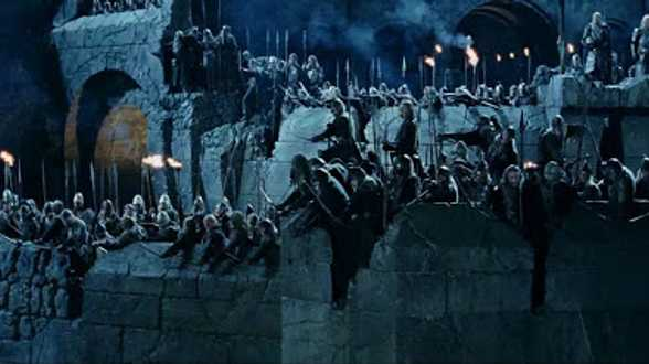 Vanavond op TV: The Lord of The Rings: The Two Towers - Actueel