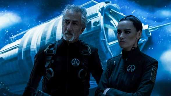 De 5 beste series die zich afspelen in de ruimte - Actueel