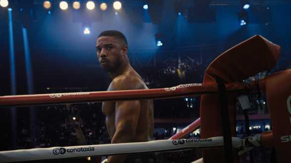 Vanavond op TV: Creed II - Actueel