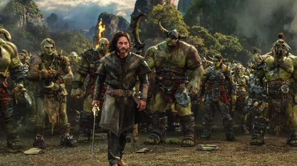 Vanavond op TV: Warcraft - Actueel