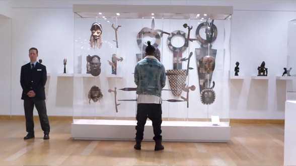 5 films met een legendarische scène in een museum - Actueel