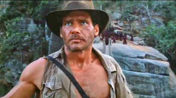 Hoed Indiana Jones op veiling in Los Angeles - Actueel