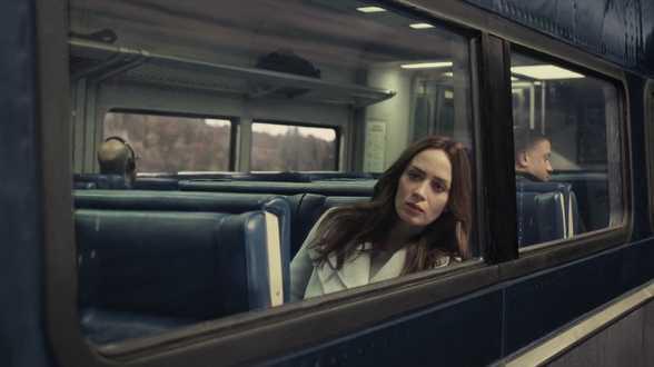 Vanavond op TV: The Girl on the Train - Actueel