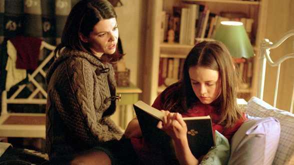 10 series voor de fans van Gilmore Girls - Actueel
