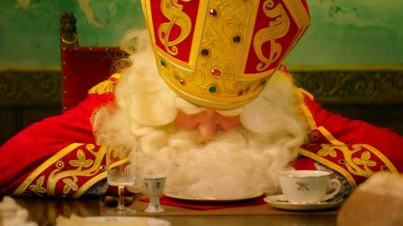 'Sinterklaas en Koning Kabberdas' in de herfst in de bioscoopzalen verwacht - Actueel