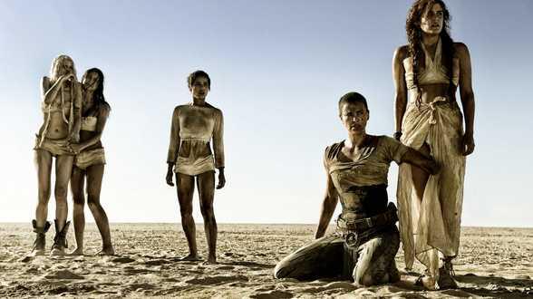Vanavond op TV: Mad Max: Fury Road - Actueel