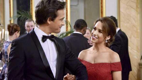 Vanavond op TV: Love, Romance and Chocolate - Actueel