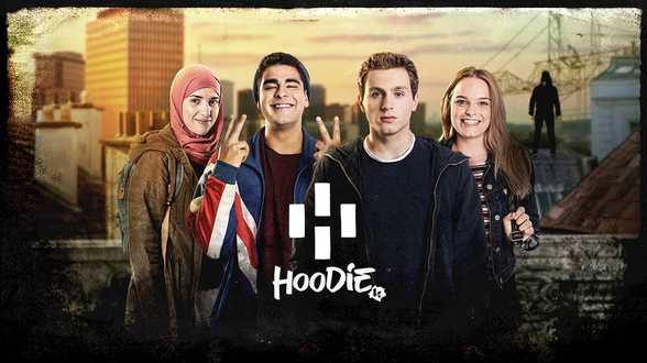Ketnet-fictiereeks 'Hoodie' gaat internationaal in meer dan 70 landen - Actueel