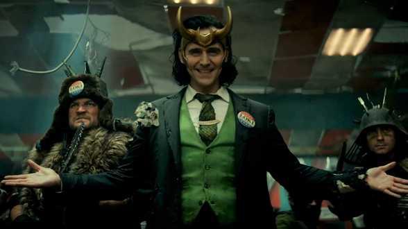9 series voor de fans van Loki - Actueel