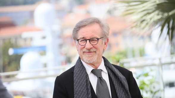Steven Spielberg maakt films voor Netflix - Actueel