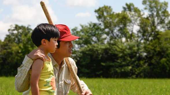 Minari: de Oscarwinnende Amerikaanse droom eindelijk in de zalen deze week - Actueel
