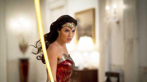 'Wonder Woman' Gal Gadot verwelkomt derde kindje - Actueel