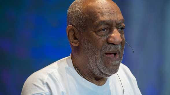 Rechter maakt veroordeling Bill Cosby ongedaan - Actueel