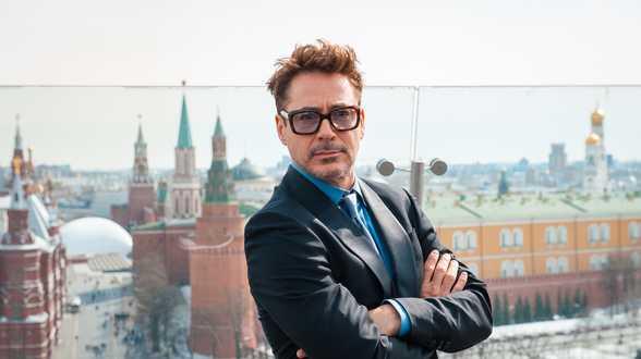 Vader van Robert Downey Jr. overleden - Actueel