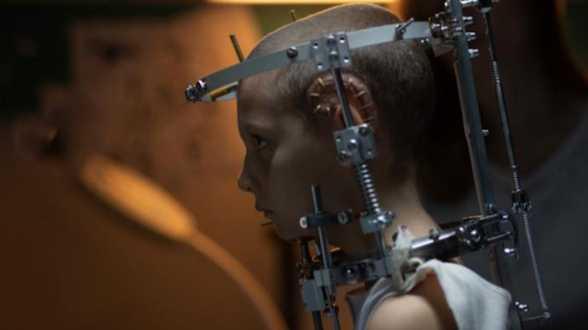 'Titane' goed onthaald in Cannes - Actueel