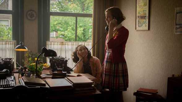 Eerste Nederlandse film over Anne Frank al in september in bioscopen - Actueel