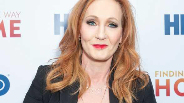 J.K. Rowling kreeg honderden bedreigingen na uitspraken over transgender personen - Actueel
