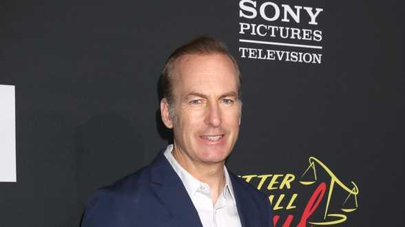 Toestand van hoofdrolspeler uit Better Call Saul is stabiel - Actueel