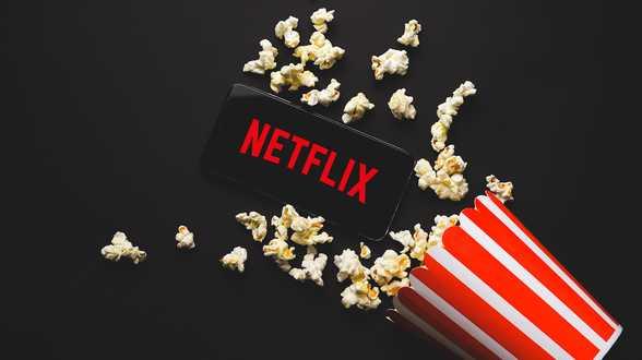 Netflix kijken in de cinema? Binnenkort kan het - Actueel