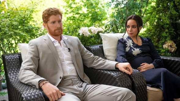 Nieuwe Harry en Meghan-film shockeert: Wie dacht dat dit een goed idee was? - Actueel