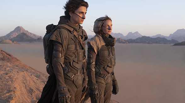 Dune: Een vijfsterrencast voor een visueel indrukwekkende film die je in de bioscoop moet zien - Actueel