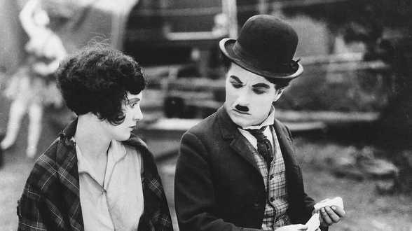 Stille film van Charlie Chaplin tot leven gebracht door Brussels Philharmonic - Actueel